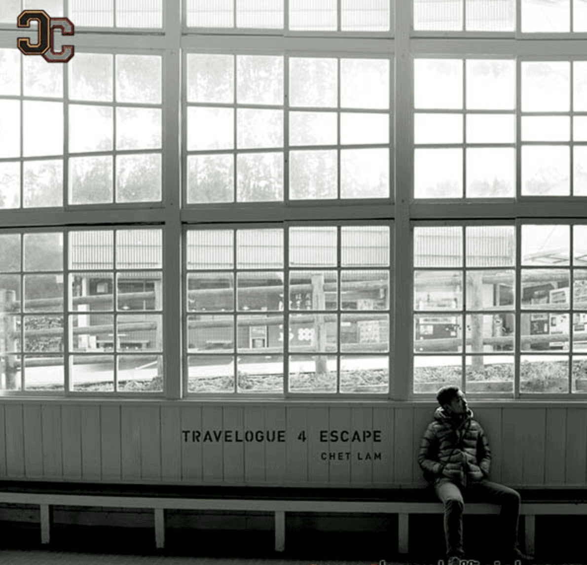Chet Lam - Travelogue 4 Escape